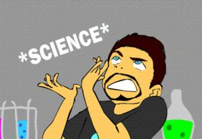 Science animated gif by mysteriousshamrock