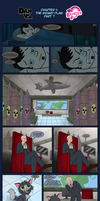 Dan Vs Bronies Ch 1 - The Grand Plan pt 7 by error-man