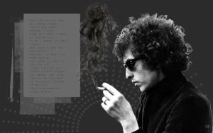 Bob Dylan Wallpaper by calledkidblast
