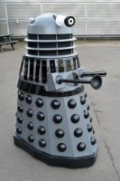 Dalek at the National Space Centre 2015 (8) by masimage