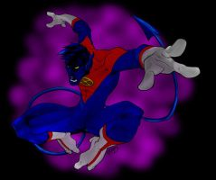 Nightcrawler - lighter version by Roxx-1