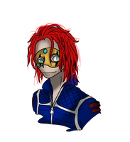 Party Poison by 96Alexchan