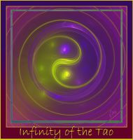 Infinity of the Tao by Helen-Baq