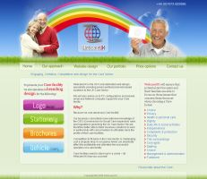 Care Home Template by princepal