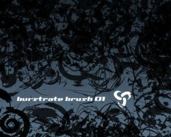 burstrate brush by burstrate