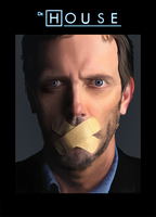 Dr. House by wilovil