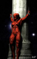 Wait - Darth Talon by darthhell