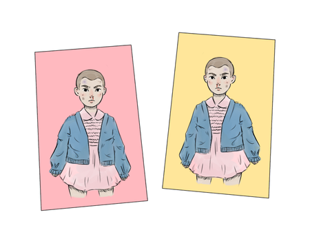 eleven by rxse
