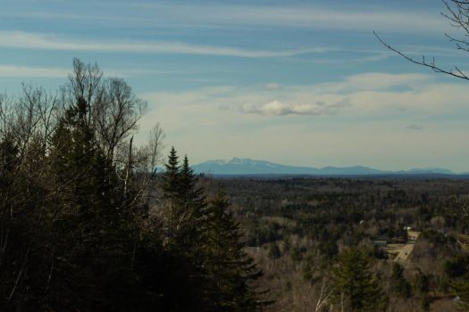 Mount Katahdin by Riot207Photography