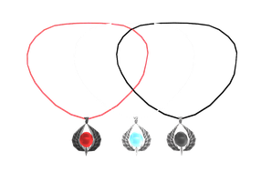 Mystic Necklace DOWNLOAD by Kohaku-Ume