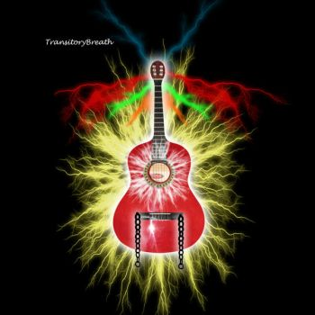 Electric Guitar by TransitoryBreath