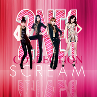 2NE1: Scream 3 by Awesmatasticaly-Cool
