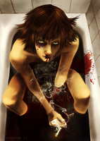 Bloodbath by Camaryn