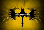 Batman Triumphant - The Fan Version by SavageScribe