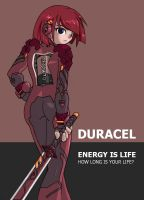 -DURACELL- by utilizator
