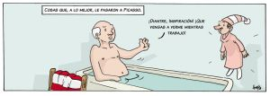picasso by timpu