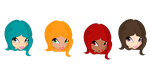 Winx Palette Adoptable 1 TWO MORE OPEN by Glamix-Shop