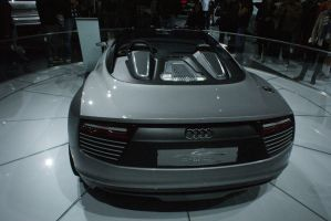 audi E tron roadster 2 by nuttbag93
