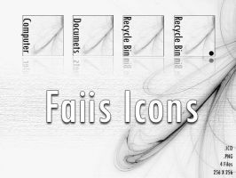 Faiis Icons by faiis