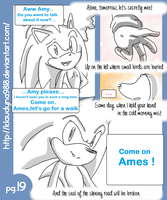 SonAmy-Time Travel pg.19 by Klaudy-na