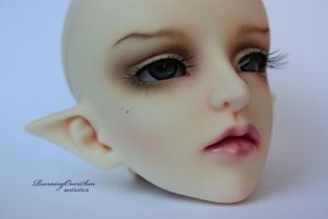 Dollzone Floy. FaceUp Commission_1 by Ariel-Sun