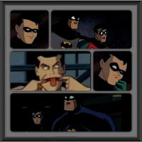 BTAS: Expressions 5 by SecretlyMinnieMouse