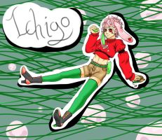 Ichigo Ref by Corpse-Husband