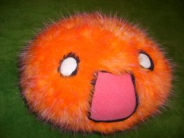 FOE Plushie: Comment Withheld by TheCraftyTitan