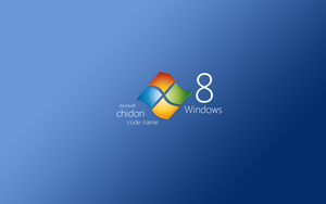 windows 8 theme for windows 7 by Hackarchive