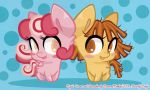 Chibi Cupid Arrow and Pancakes by CaramelCookie