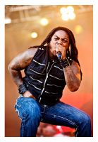 Sevendust by PatrickWally