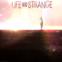 Life Is Strange by BecDerp