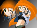 KP: Anime Kim Possible by Club-Manga