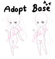 Adopt Base 3 by Me2Unique