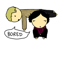 wholock tumblr gif by ExtremlySelfishChild
