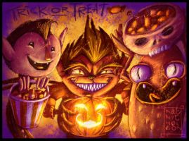 Trick or Treat by Kat-Nicholson