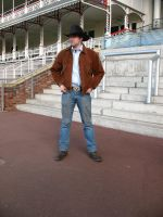 Cowboy stock 1 by Random-Acts-Stock