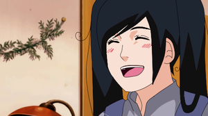 Sasuko Uchiha: Happy by ApenasUmaGeekDlc
