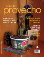 provecho 3 by Rockusho