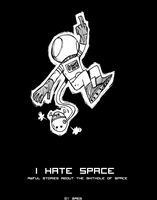 i hate space forever by zeroxtb