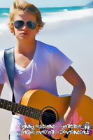 Cody Simpson O6 by LarahLoveyou