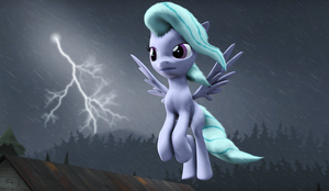 A Storm by Narox22