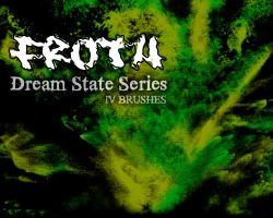 Dream State Series - Froth by JennK777
