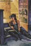 Runner Companion for Shadowrun by Zeleznik