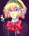 color palette request: aigis by tsynth