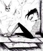 JOhnNy thE HoMIciDaL MAnIaC by Wolven-Sister