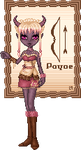 Payoe by luckyanne