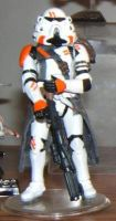 Star Wars Airborne Trooper by Jedi-Mathyus