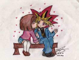 Aishiteru Wa by YuGiOh4Ever