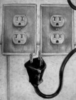 Plug Me In by alohaman636
